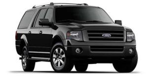 2012 Ford Expedition EL