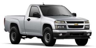 2012 Chevrolet Colorado - Autotrader