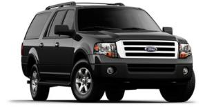2012 Ford Expedition