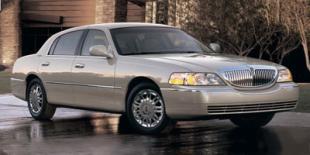 2010 Lincoln Town Car