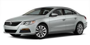 2012 Volkswagen CC