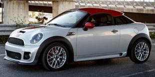 2013 MINI Cooper Coupe