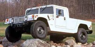 2001 HUMMER Hummer