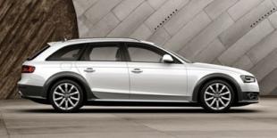 2013 Audi allroad