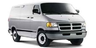 2002 Dodge Ram Van