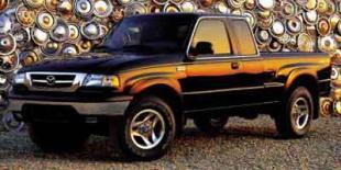 2002 Mazda B-Series 4WD Truck