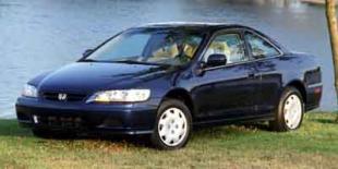 2002 Honda Accord Cpe