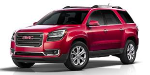 GMC Acadia Prices, Reviews and Pictures | U.S. News & World Report