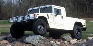 2000 HUMMER Hummer