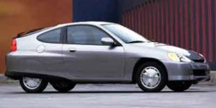 2002 Honda Insight