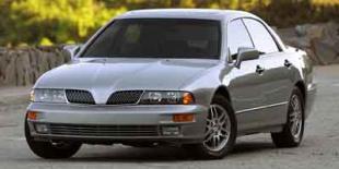 2003 Mitsubishi Diamante