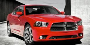 2014 dodge charger - Dodge Charger 2014 Red