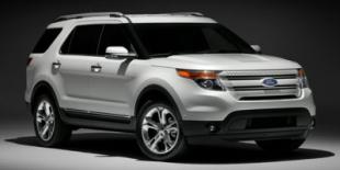2014 ford explorer - Ford Explorer 2014 Limited