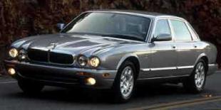 2002 Jaguar XJ