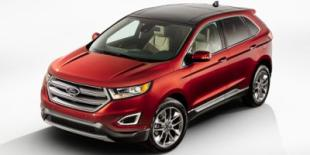 2015 Ford Edge  Autotrader