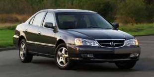 2003 Acura TL