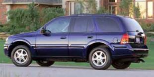 2004 Oldsmobile Bravada