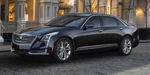 Cadillac Sedan Autotrader