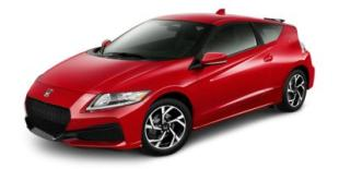 2016 Honda CR-Z