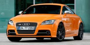 2014 Audi TTS