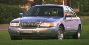 1999 Mercury Grand Marquis