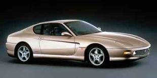 2002 Ferrari 456M