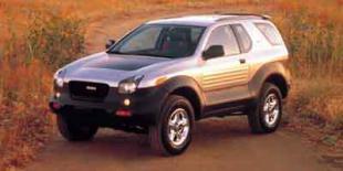 2000 Isuzu VehiCROSS