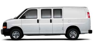 2003 GMC Savana Passenger