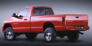 2003 Dodge Ram 2500