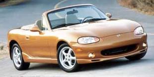 2000 Mazda MX-5 Miata