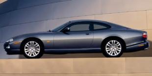 2005 Jaguar XK8