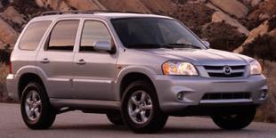 2005 Mazda Tribute
