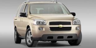 2005 Chevrolet Uplander Cargo Van