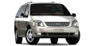 2007 Ford Freestar Cargo Van