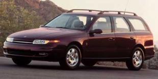 2000 Saturn LW