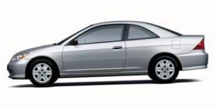 2005 Honda Civic Cpe