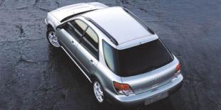 2005 Subaru Impreza Wagon (Natl)