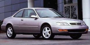 1997 Acura CL