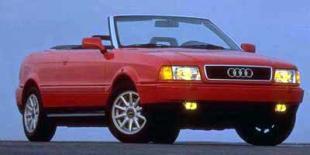 1997 Audi Cabriolet