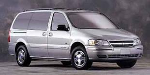 2001 Chevrolet Venture