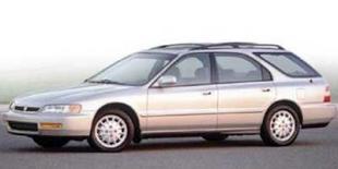 1997 Honda Accord Wgn