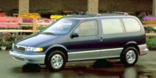 1997 Mercury Villager Wgn