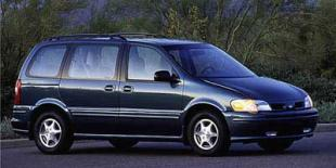 1997 Oldsmobile Silhouette