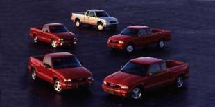 1997 GMC Sonoma