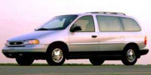 1997 Ford Windstar Wagon