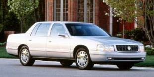 1998 Cadillac Concours