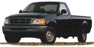 1998 Ford F-250 Standard
