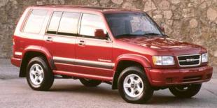 1998 Isuzu Trooper