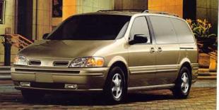 1998 Oldsmobile Silhouette