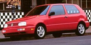 1998 Volkswagen GTI